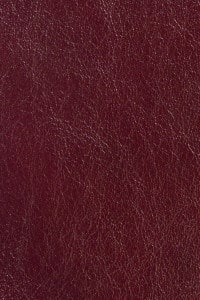 Leather Craft _GR300 Armani Bordo