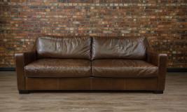 Leather sofas Loft