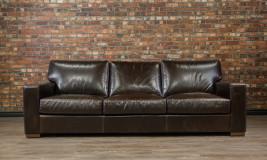 leather sofa maxell