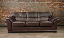 leather sofa caledon sofa