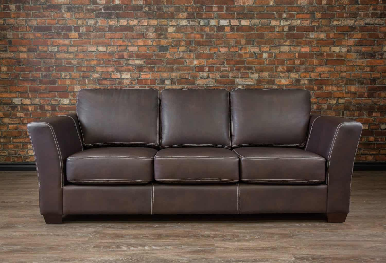 Aspen Leather Sofa The Aspen Collection Sofa Canada S Boss Leather Sofas And Thesofa