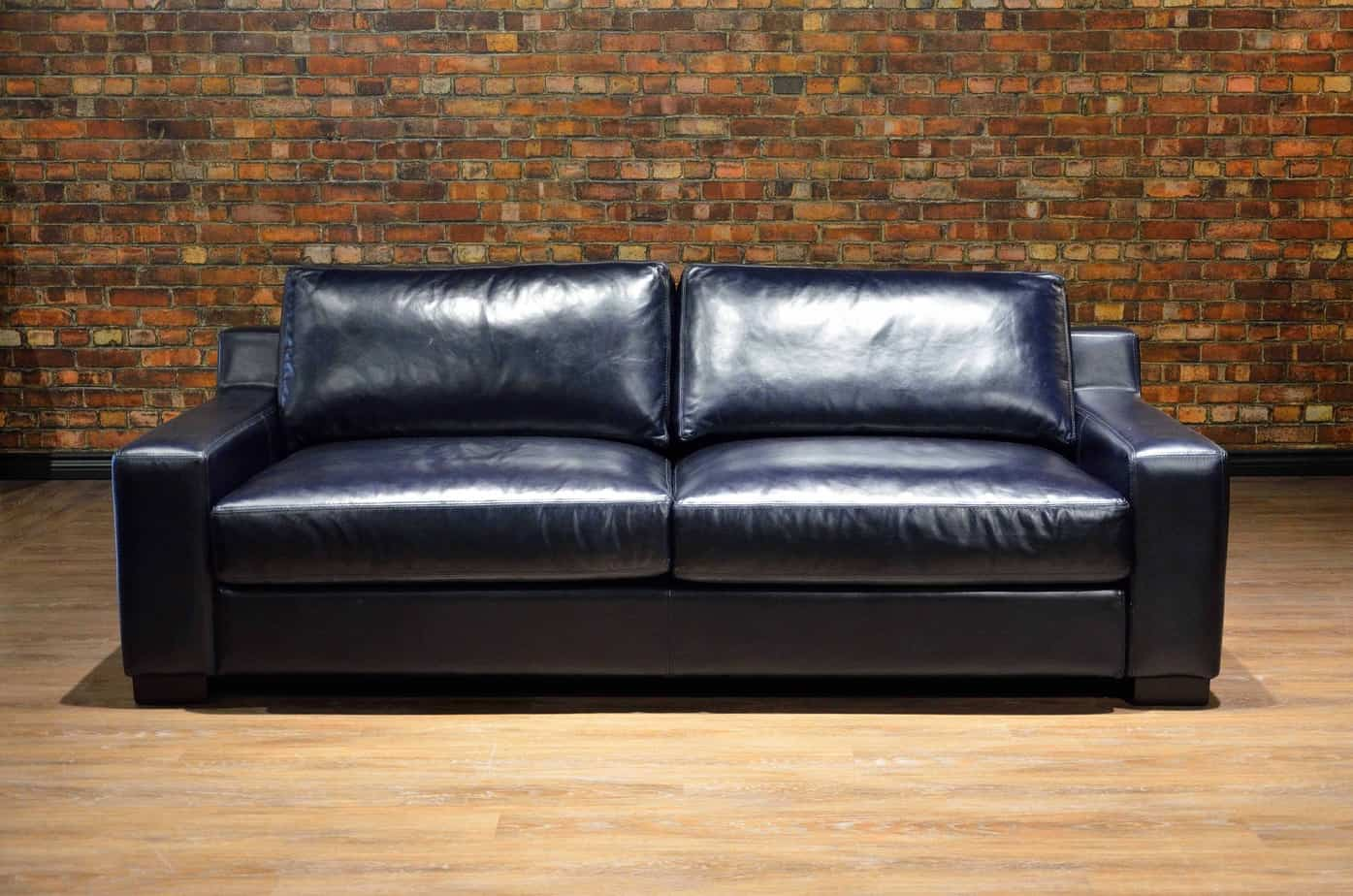 Capris Collection Canada S Boss Leather Sofas And Furniture