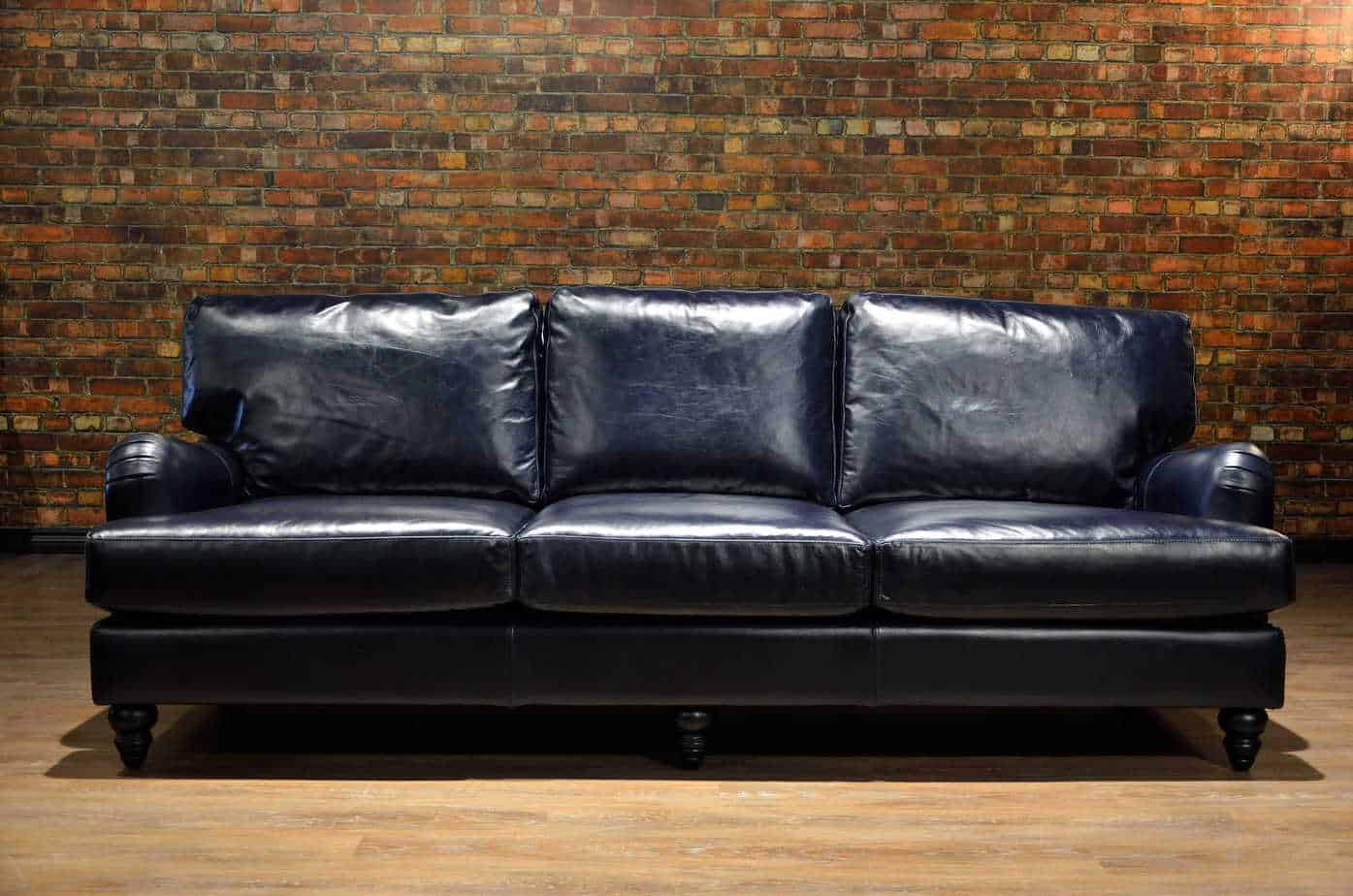 Old English Collection Canada S Boss Leather Sofas And