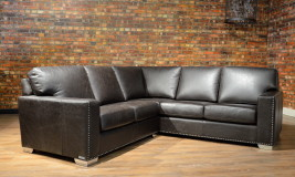 maxell petite sectional collection
