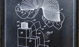 slinky blueprint