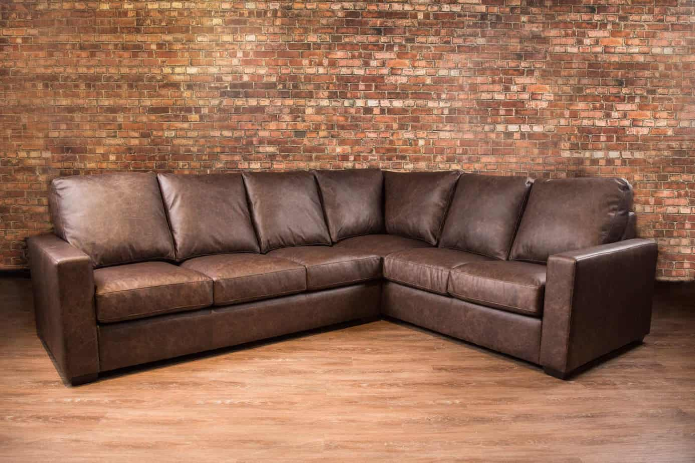 Collingwood Petite Collection Ultra Platinum Series Canada 39 S Boss Leather Sofas And Furniture