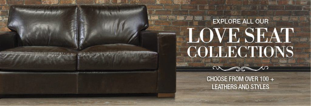 Leather Loveseats Canadas Boss Leather Sofas and Furniture : BOSSWebHeaderLOVESEAT1170x400 1024x350 from www.canadasbossleatherfurniture.com size 1024 x 350 jpeg 54kB