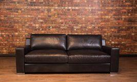 jupiter leather sofa