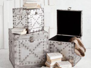 Cool Decor Boxes
