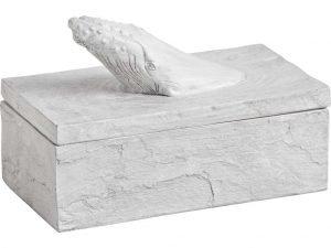 Breacd Box white