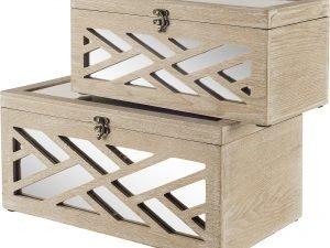 Tiffan Box