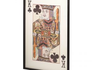 LRG King Of Clubs