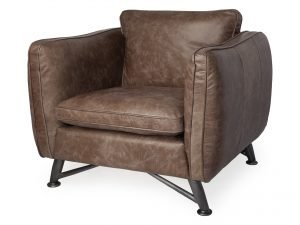 Kobain Leather chair