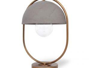 Fife lamp
