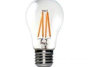 LED Teardrop style bulb