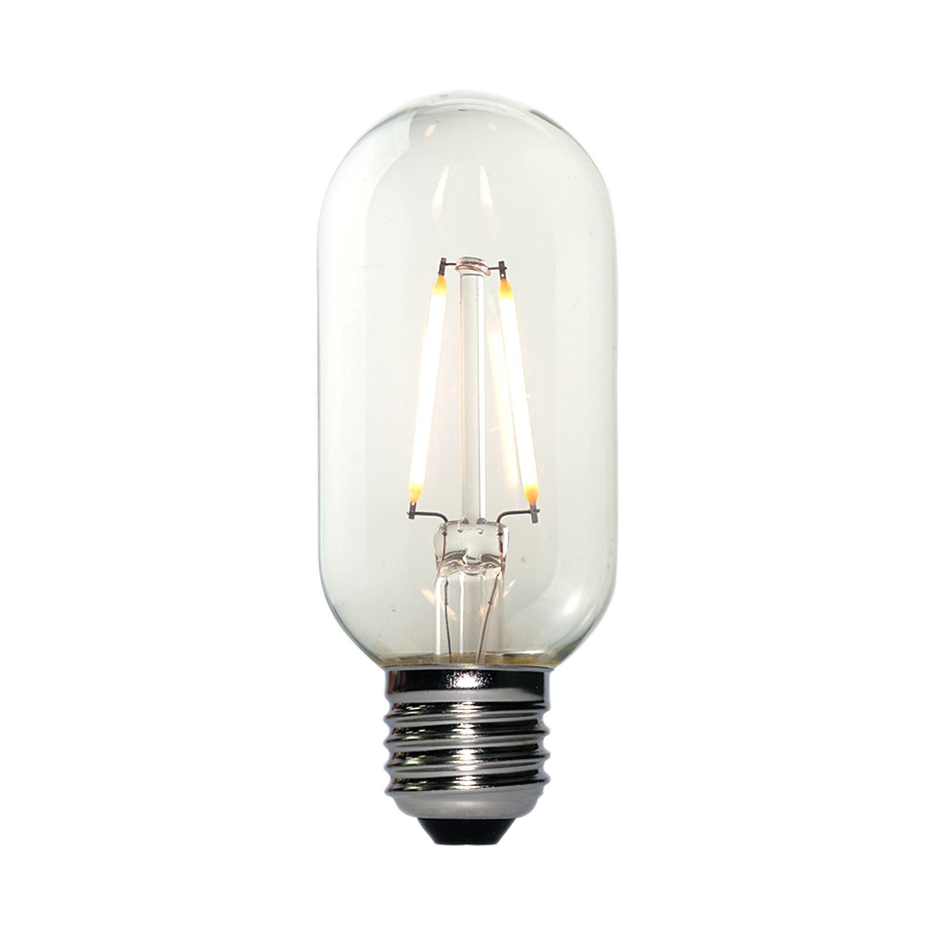 LED Edison style