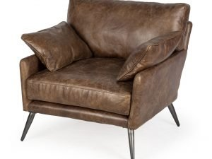 The Cochrane Leather chair
