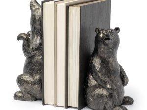 Bear Scratchen