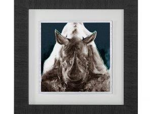 Rhino Blue