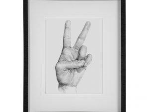 HAND SIGNS II