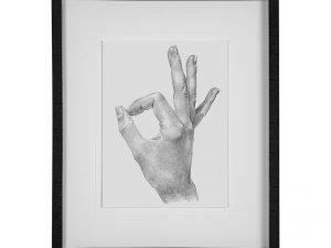 HAND SIGNS III