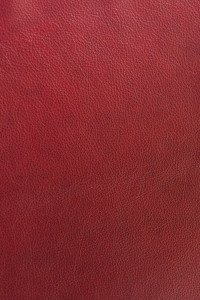 Leather Craft _ GR300_Santafee Red