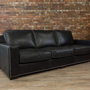 Leather Sofas Collingwood Leather Sofa Deep Seat. Previous; Next. Previous;  Next