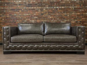 leather sofa lusso sofa