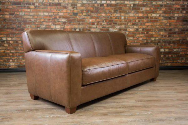 leather sofa Urban