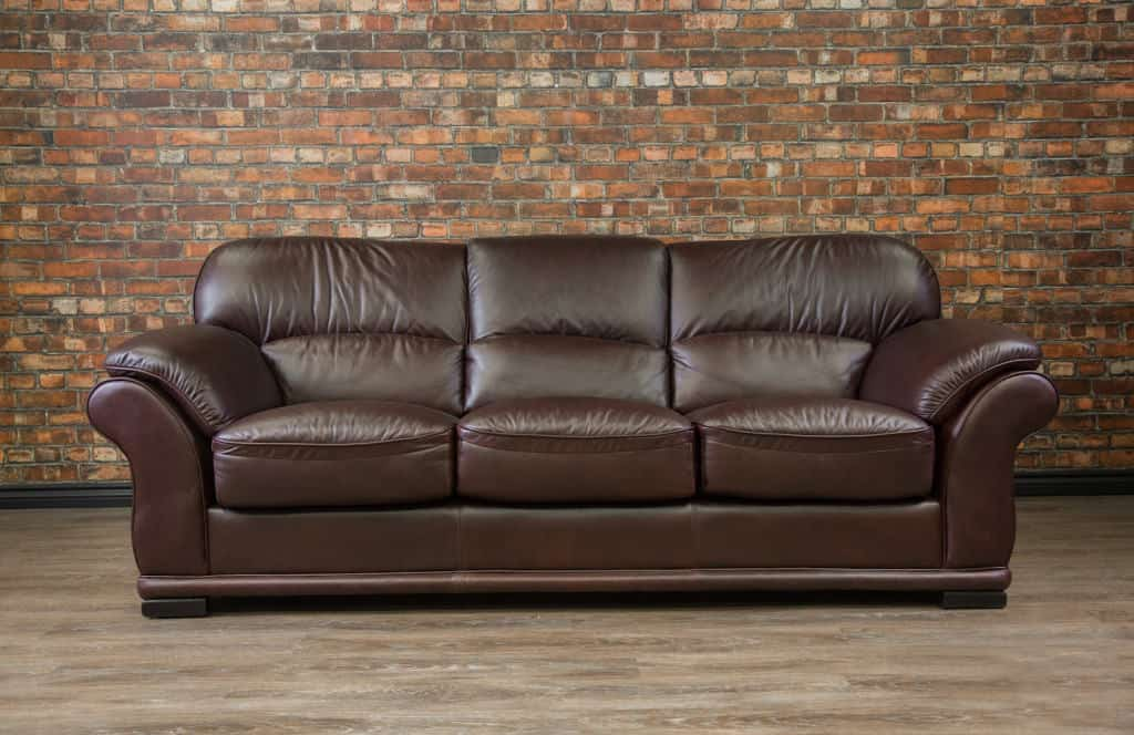 The Caledon Leather Sofa Canada S Boss Leather Sofas And