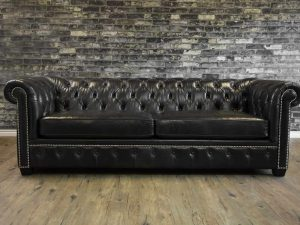 leather sofa embassy