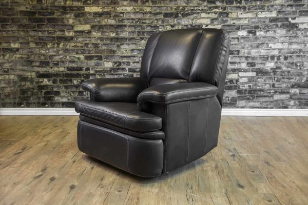 Leather recliner Denmark