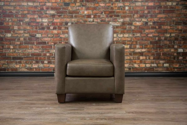 leather chair Classic
