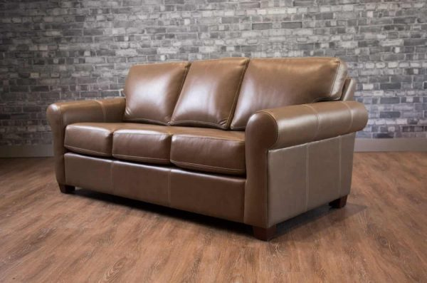 leather sofa martin