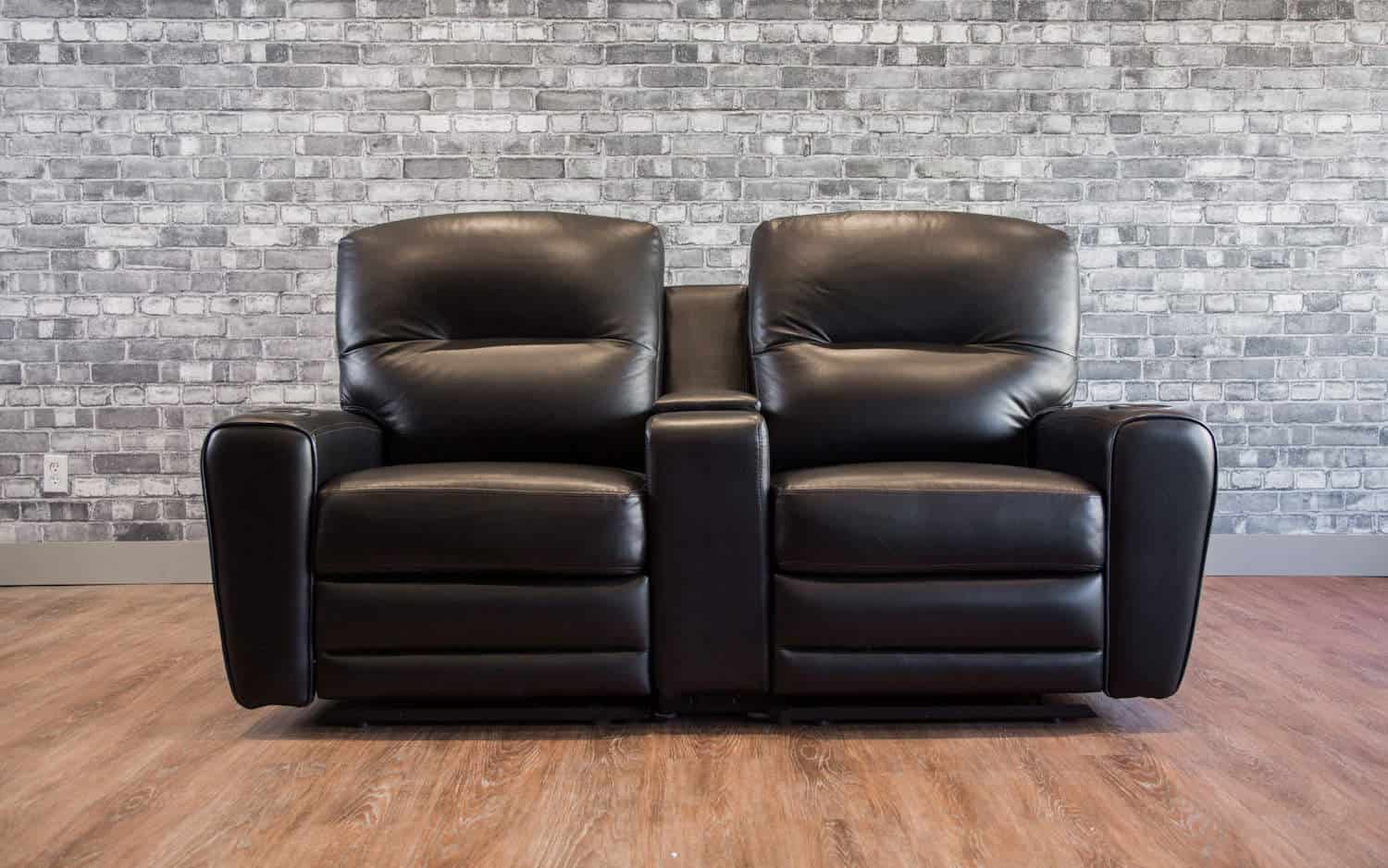 The Mars Cinema Seat Collection Canada S Boss Leather