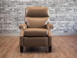 leather recliner martin