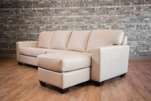leather sofa mesa
