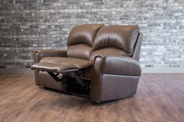 leather recliners nebula