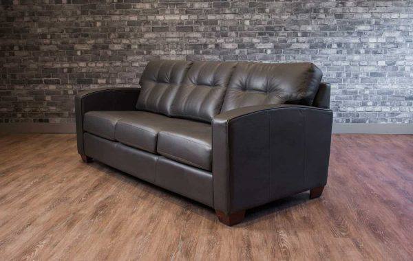 leather sofa Denmark