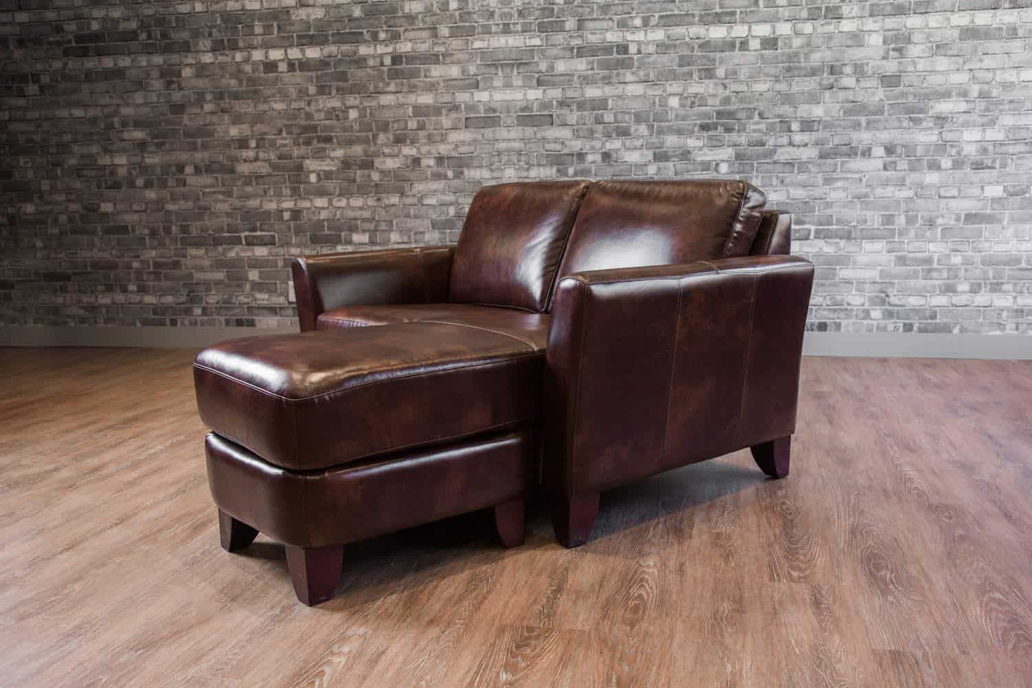 Metro Collection Canada S Boss Leather Sofas And Furniture
