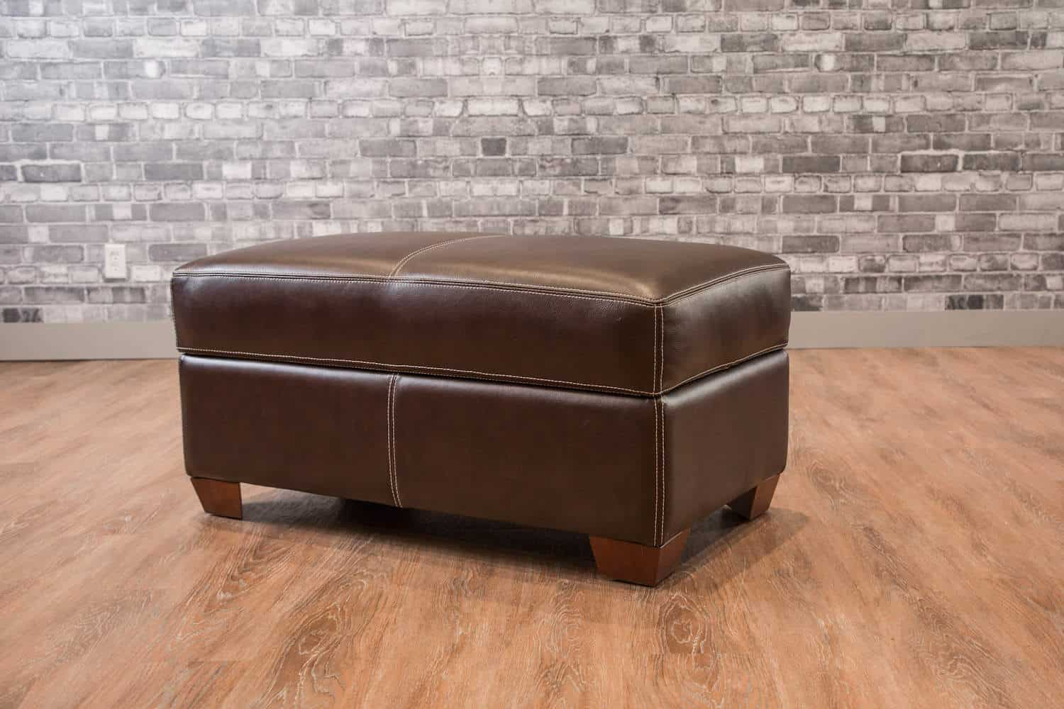 The Rectangular Storage Ottoman Collection Canada S Boss