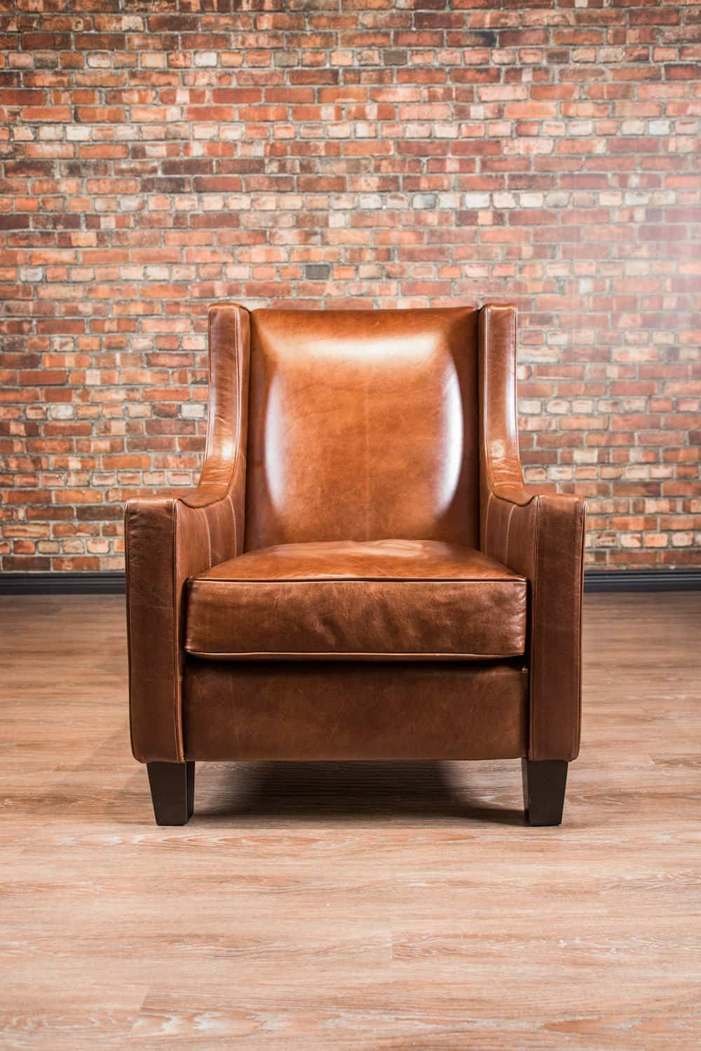 The Loft Accent Leather Chair Collection Canada S Boss