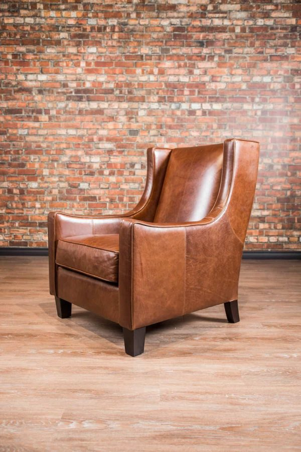 loft accent chair