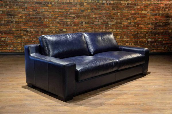 leather sofa capris