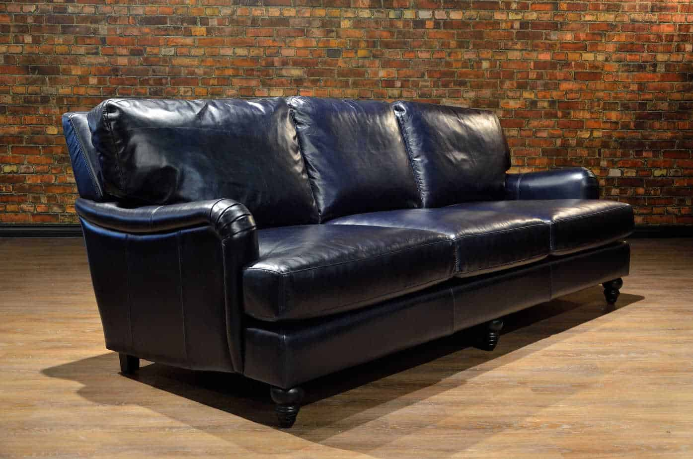 Old English Leather Sofa Canada S Boss Leather Sofas And