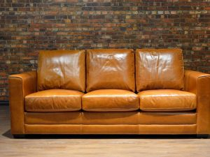 leather sofa torino