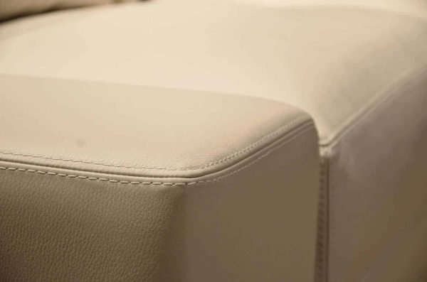 leather sofa roma