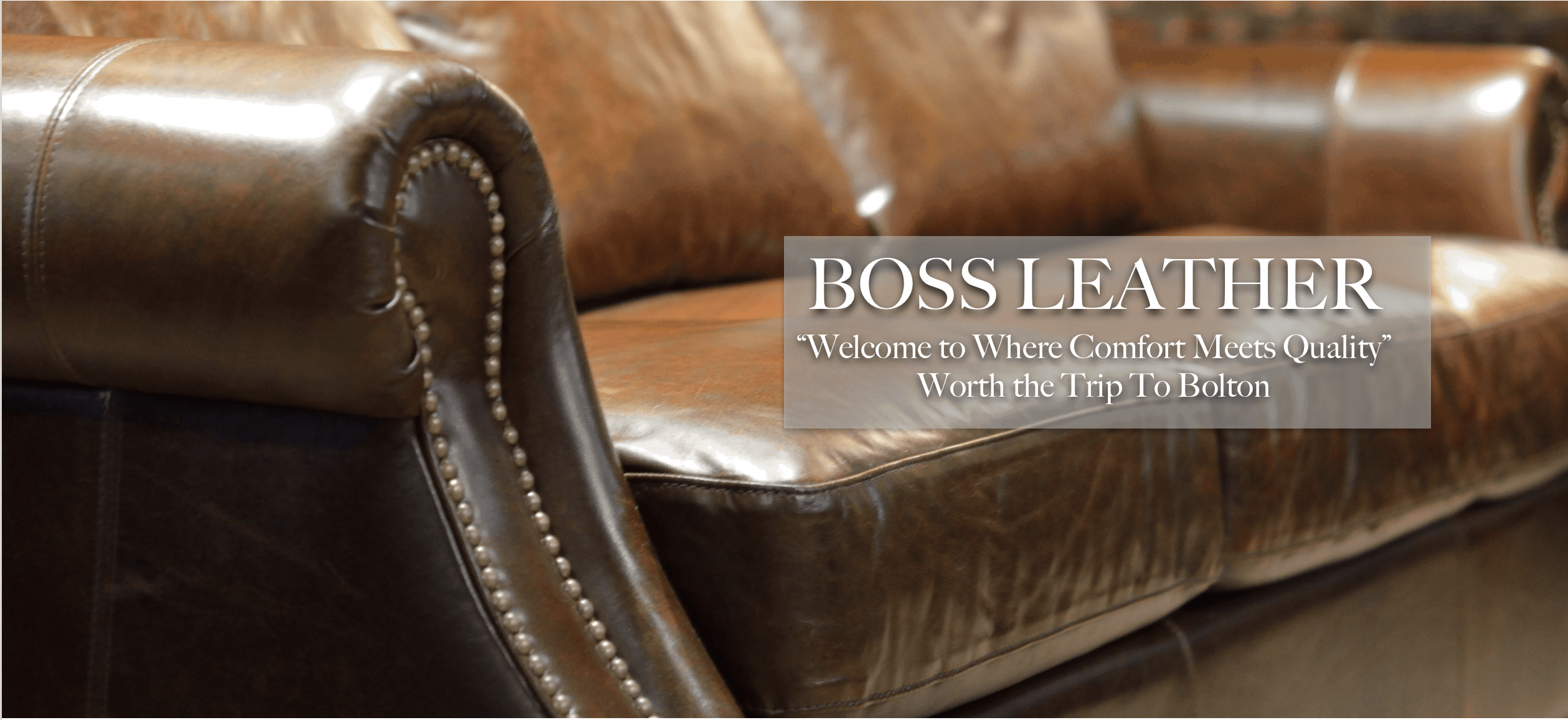 Genuine Leather Furniture Toronto | Best Price & Award ...