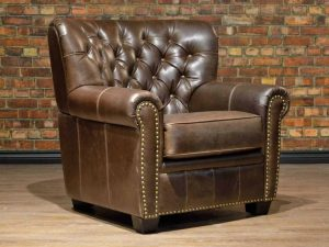 The Winston Churchill Leather Chair Collection | Canadau0027s Boss Leather  Sofas And Furniture