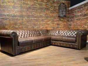 Camelot collection sectional